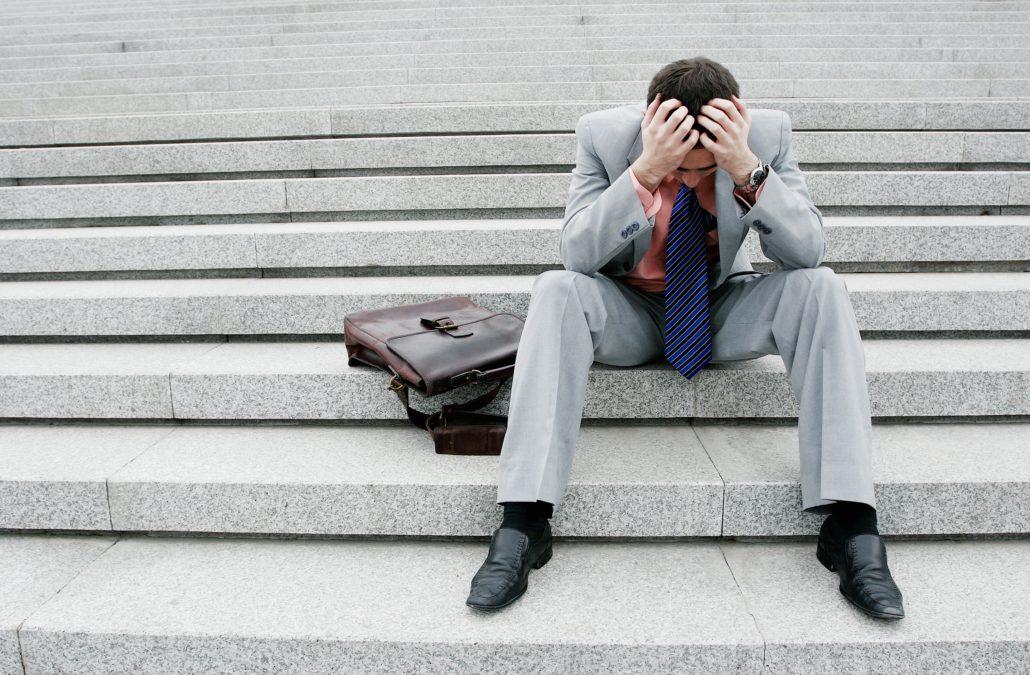 Har du mistet jobbet på grund af corona-krisen?