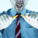 Stress - et job du hader